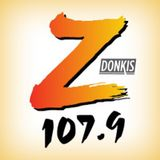Donkis- Labor Day Mix 1 (Z107.9 Cleveland)