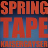 Kaiser Gayser 'Spring Tape' Essential Mix March 2012
