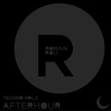 Techno Vol.2 - Afterhour