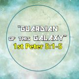 """""""Guardian Of This Galaxy""""  3/20/16"""