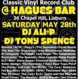 Beat Club - Lisburn Calling