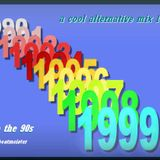 A Cool Alternative Mix 17 - Back To The 90s