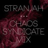 STRANJAH - CHAOS SYNDICATE MIX - SEPTEMBER 2015