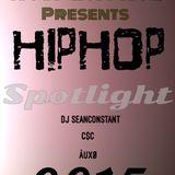 AutmnsFaul Presents: HipHop SpotLight Jan2015 by DJ SeanConstant
