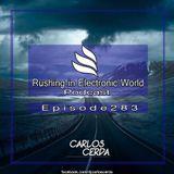 Carlos Cerda - RIEW 283 (26.06.19)