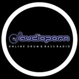 DJ Redx - Audioporn FM Promo Mix