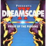 Ellis Dee - Dreamscape 4 'Proof of the pudding' - The Sanctuary - 29.5.92