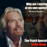 15th Nov - The Psych Apocalypse Radio Show - 2014