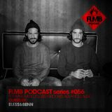 FLMB Podcast series '056 with Elless&Benn