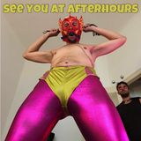 see you at afterhours // by Vladyhell
