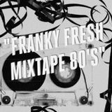 Mixtape 80`s With A Touch Of Future