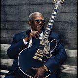 011 Blues - B.B. King tribute (24.5.2015)