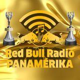 Red Bull Radio Panamérika 484 - Lo mejor de 2017 (parte 2)