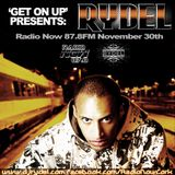 Rydel presents GET ON UP Guestmix (30 Nov 2012)