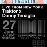 Danny Tenaglia - Live At Beatport Live (New York) - 27-Jun-2014