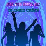 June 2016 House Mix
