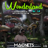Magnets @ Wonderland - Sirius Club | 11/06