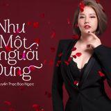 Việt Mix---NHƯ MỘT NGƯỜI DƯNG--Nguyễn Thạc Bảo Ngọc FT DJ Linh Bee Mix