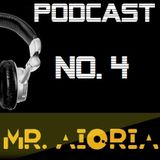 Mr Aioria Dj - Podcast # 4