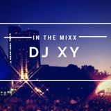 DJ XY ZOUMBA MASH UP