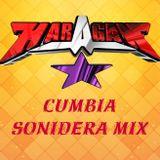 CUMBIAS SONIDERAS 2019 MIX DJ HARAGAN