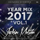 Music by Katusha Svoboda - Jackin Motion #046
