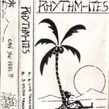 Rhythm-ites  ''Can You Feel It'' studio/live cassette (bluurg)1988