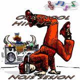 hiphop-sesjon