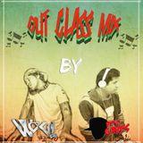 Out Class Mix By Dj Wogi & Beto Caves