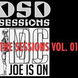 DSD SESSIONS _1 THE SESSIONS VOL.1