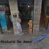 Fita-Mistura Do Amor Vol. 50