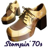 In the Mix - Stompin' 70s