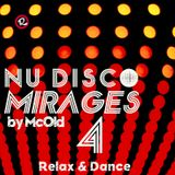 NuDisco Mirages #4 by McOld