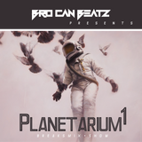 BRO CAN BEATZ - Planetarium #1