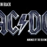 AC/DC MegaMix - Shook The Hell Out The Black Train