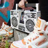 Emission La Voix du HipHop du samedi 14 avril 2018 - Dans Mon Nouveau Ghetto Blaster Part I