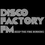 #DiscoTwitter Funky Friday Vinyl Set (Disco Factory FM Live Set)