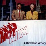 Hot Mix 1992 Halloween Special Part 2 The Megamix
