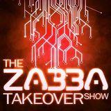 Dj Zabba & Mc Delight - Lost In The Dark Radio (Studio mix) 17 08 2013