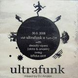 Ultrafunk (2008)