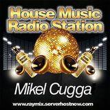SUNDAY SENSATION 4.0 House Music Radio Station MiKel CuGGA ( LIVE)