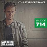 A State Of Trance 714 - Armin van Buuren