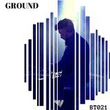 Banging Techno Podcast 021 – Ground [BT021]