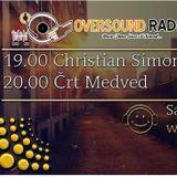 Out of Reach by Črt Medved @ OverSound Radio 21.06.2014 Deanna Avra Predrag Iv