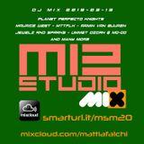 Mattia Falchi - M12 STUDIO MIX 2019-03-13