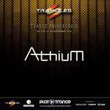 Athium. Guestmix Trance.es 4th anniversary