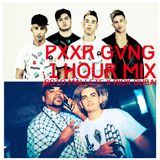 PXXR GVNG - 1 HOUR MIX - SARGENTO MALLETE X RICK DUBAI