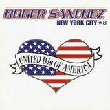 United Dj's Of America - Roger Sanchez 1997