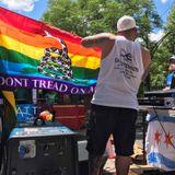 One Love Chicago - Pride 2017