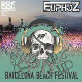 Flaix FM - Euphoz DJ Contest (Barcelona Beach Festival)